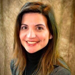 Nadia Gkritza Magment